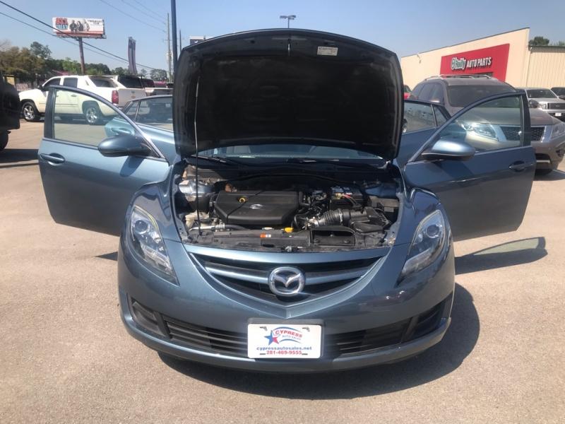 Mazda MAZDA6 2012 price $7,995