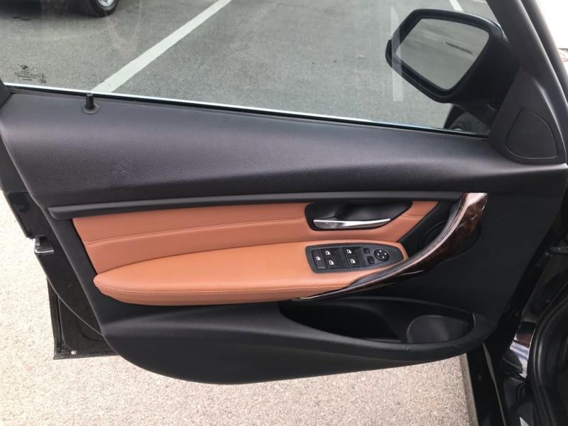 BMW 3-SERIES 2013 price $15,995