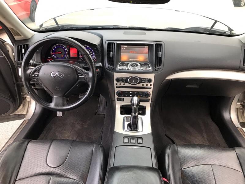 Infiniti G35 2008 price $5,995