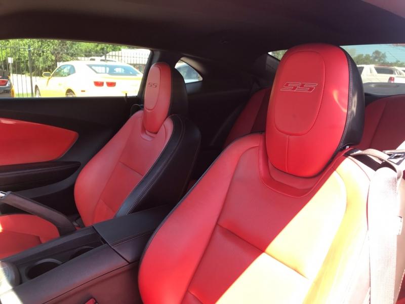 Chevrolet CAMARO 2010 price $16,995