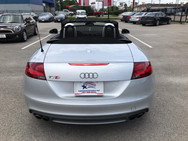 Audi TTS 2009 price $15,995