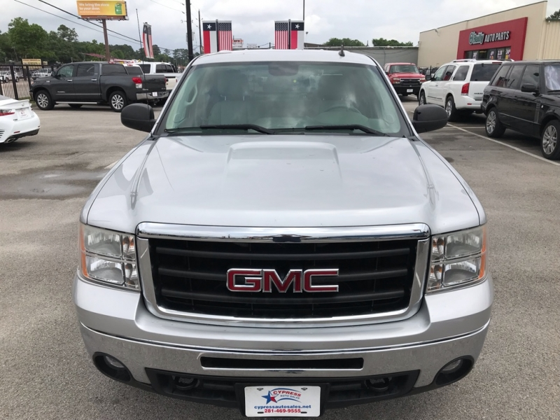 GMC SIERRA 1500 2011 price $15,995