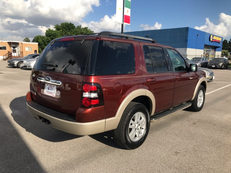 Ford EXPLORER 2009 price $8,995