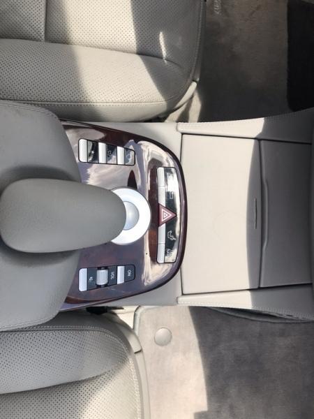 Mercedes-Benz S-CLASS 2007 price $19,995