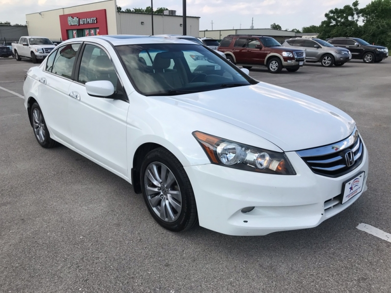Honda ACCORD 2012 price $9,995