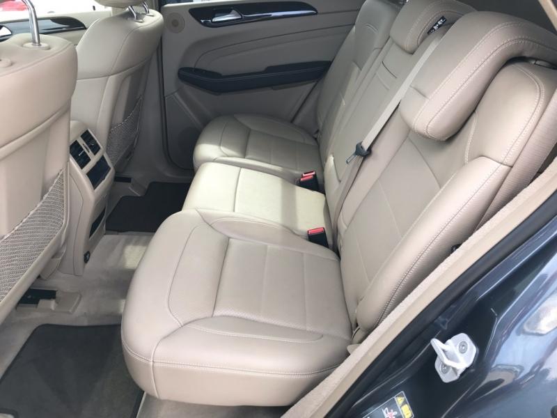 MERCEDES-BENZ ML350 2WD 2015 price $19,995