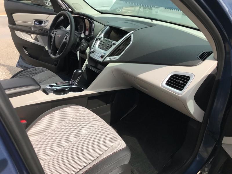 GMC TERRAIN 2016 price $13,995