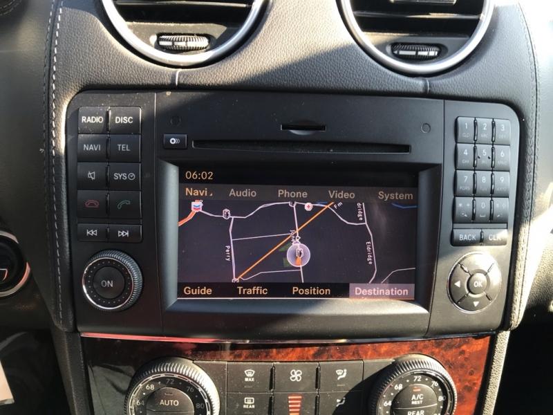 Mercedes-Benz GL-CLASS 2010 price $14,495