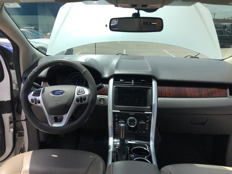 FORD EDGE 2014 price $12,995