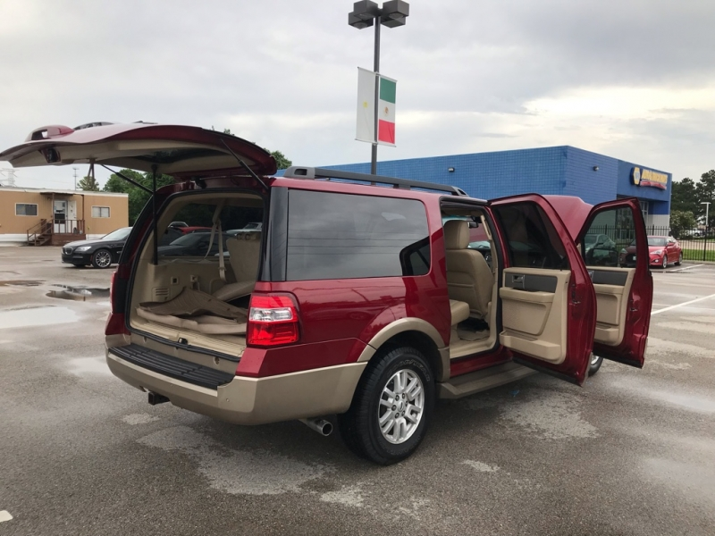 FORD EXPEDITION 2014 price $18,995