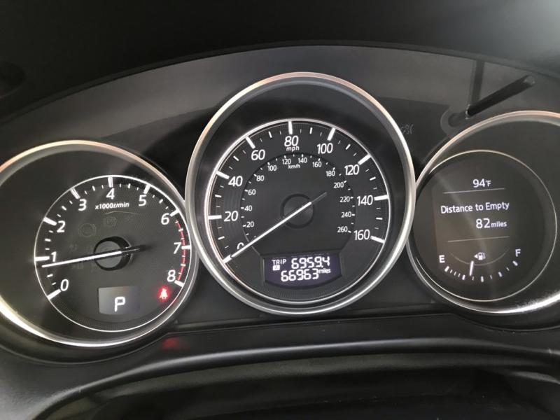 Mazda CX-5 2016 price $15,995