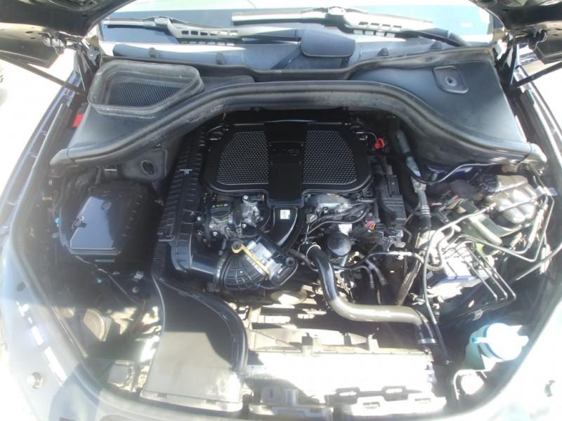 Mercedes-Benz ML350 2012 price $14,995