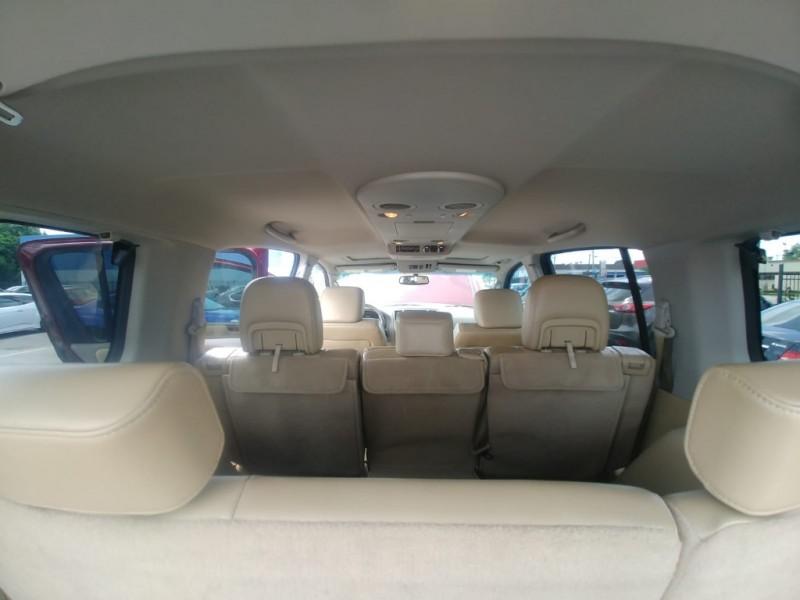 Nissan ARMADA SL 2012 price $11,895