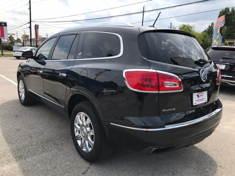 Buick ENCLAVE 2014 price $18,995