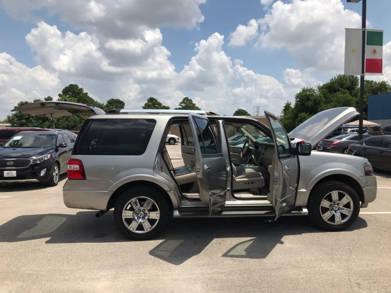 FORD EXPEDITION 2008 price $10,495