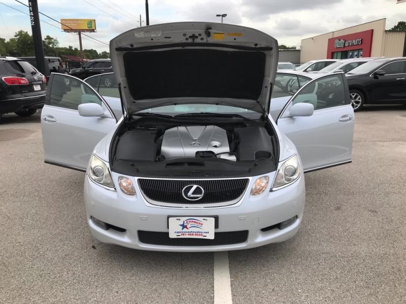 Lexus GS350 2007 price $10,995
