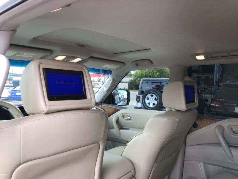 INFINITI QX80 2014 price $28,995