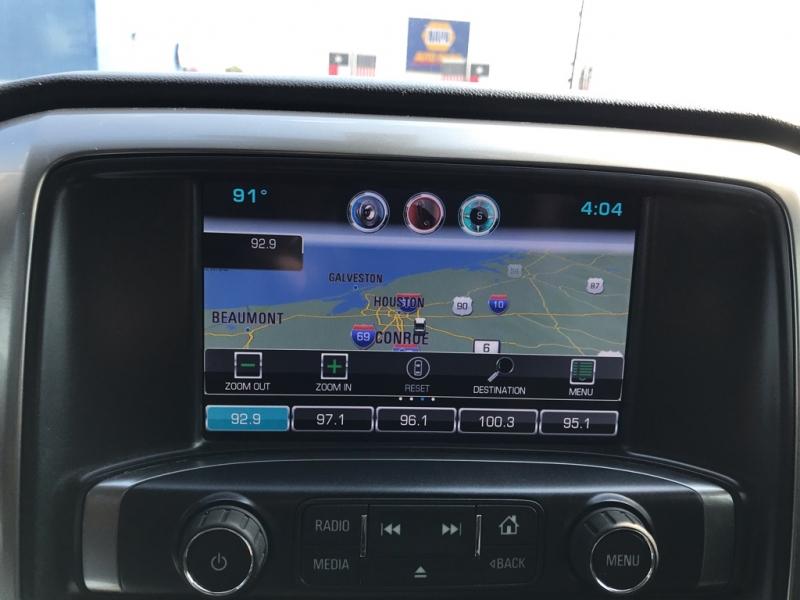 Chevrolet SILVERADO 1500 2015 price $19,995