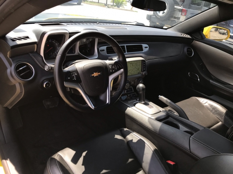 Chevrolet CAMARO 2014 price $16,995