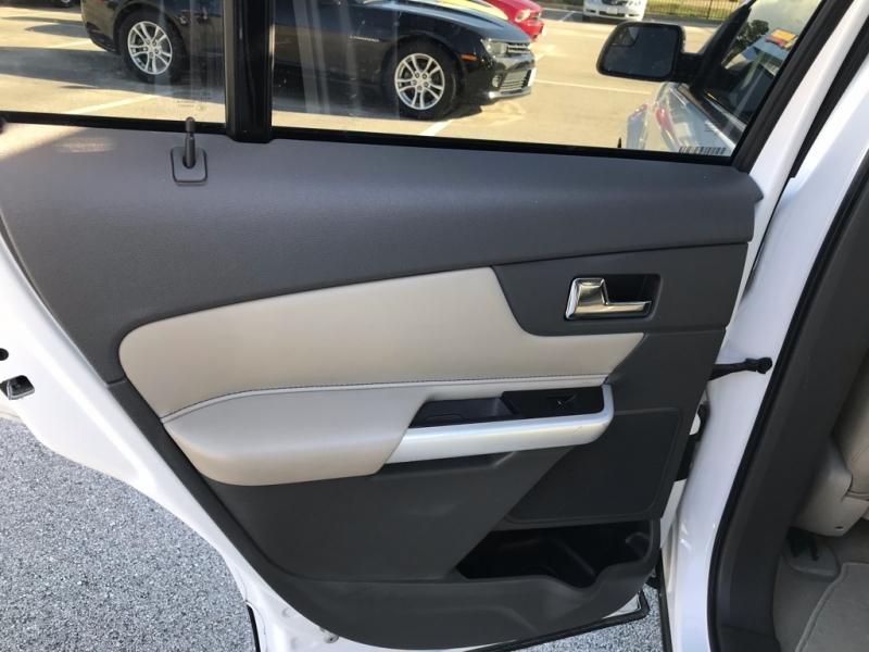 Ford EDGE 2011 price $8,995