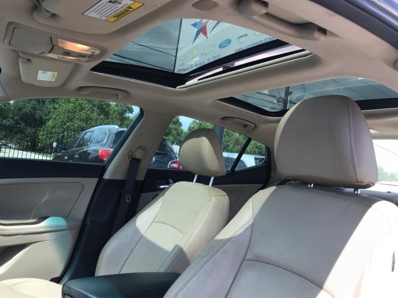 Kia OPTIMA 2012 price $9,775