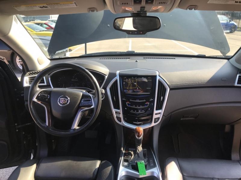 Cadillac SRX 2013 price $13,995