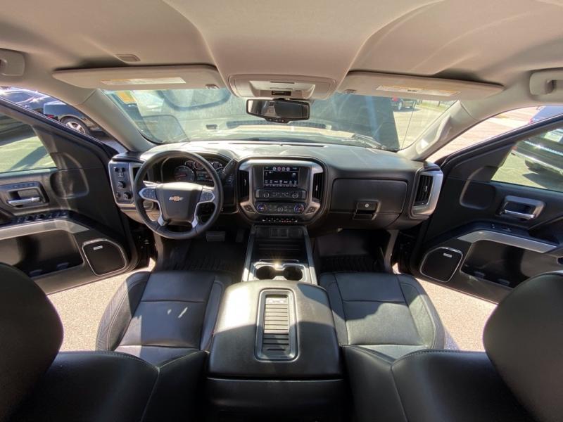 Chevrolet SILVERADO 1500 2016 price $28,995