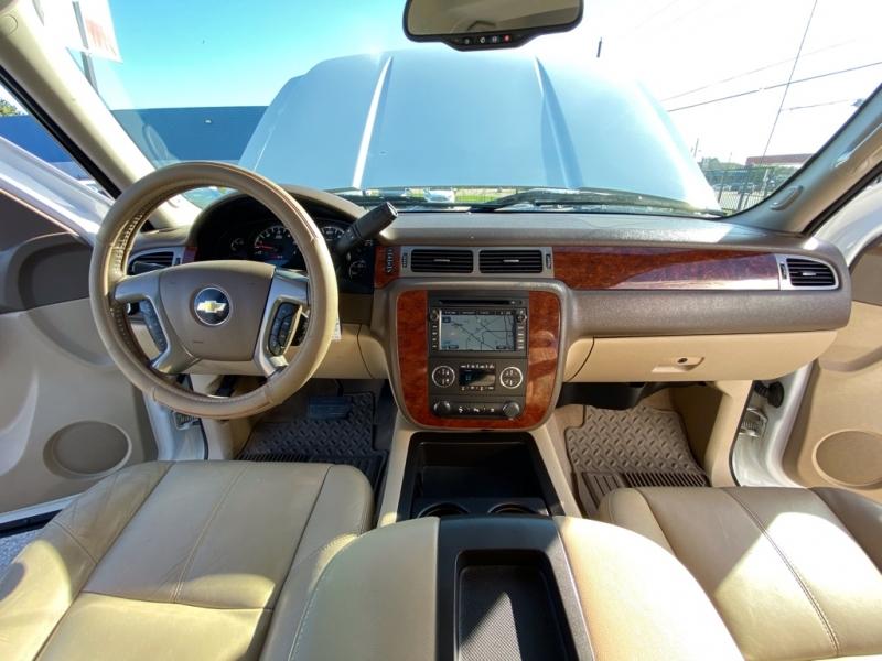 Chevrolet SILVERADO 1500 2011 price $13,895