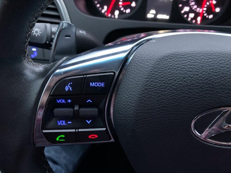 Hyundai SONATA 2015 price $16,995