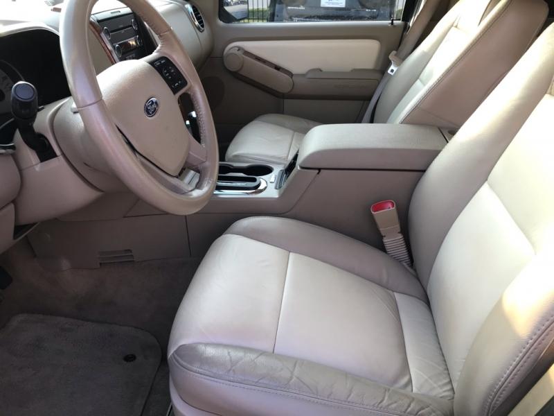 Ford EXPLORER 2009 price $7,995