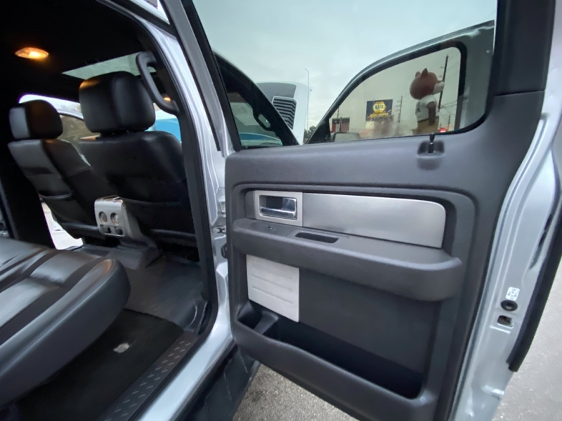 Ford F-150 2012 price $24,995 Cash