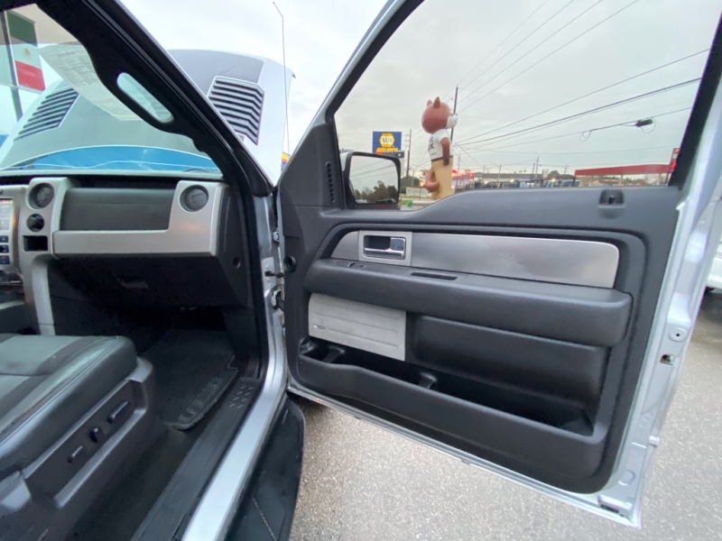 Ford F-150 2012 price $25,995