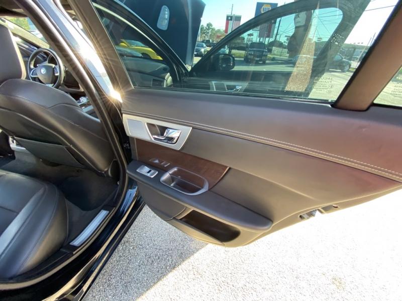 Jaguar XF SUPERCHARGED 2012 price $17,995