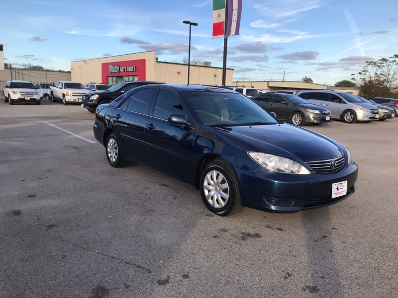 Toyota CAMRY 2006 price $5,800