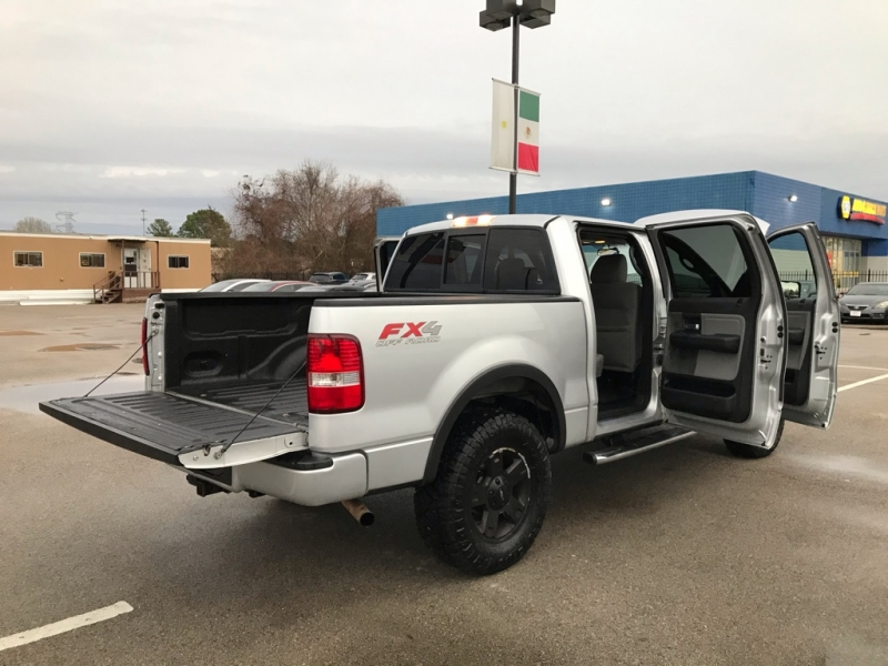 Ford F-150 2008 price $11,995 Cash