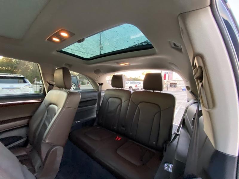 Audi Q7 2012 price $12,995