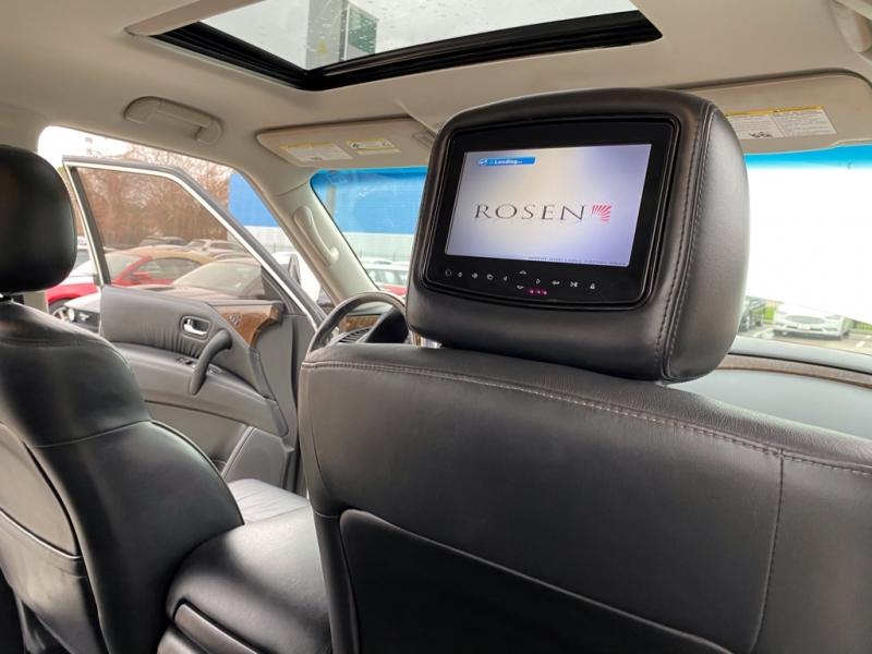 INFINITI QX80 2015 price $19,995