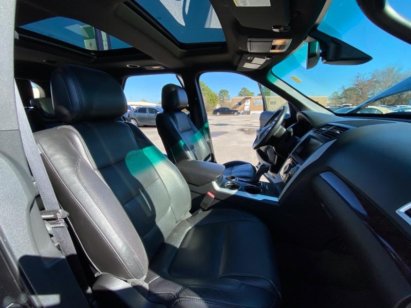 Ford EXPLORER 2014 price $14,295 Cash