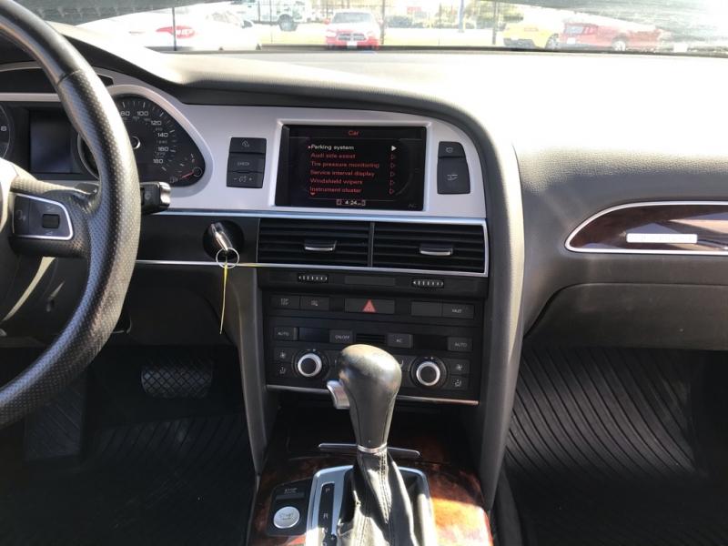 AUDI A6 2011 price $8,995