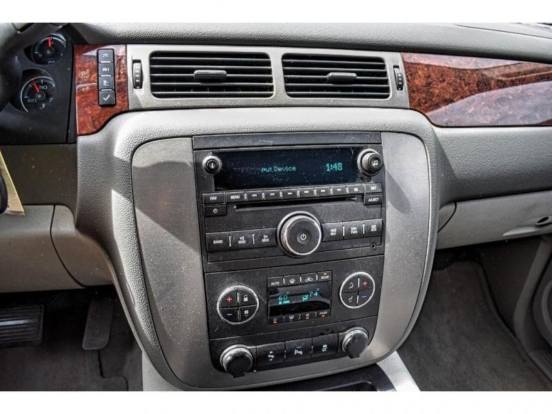 2013 GMC Yukon 2WD 4dr 1500 SLT / Direct Autoplex 2 / Midland / TX / 79703