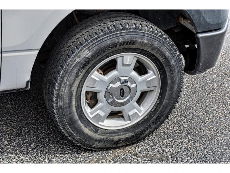 2014 Ford F-150  / Direct Autoplex 2 / Midland / TX / 79703