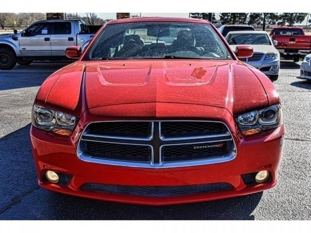 2014 Dodge Charger 4dr Sdn RT RWD / Direct Autoplex 2 / Midland / TX / 79703