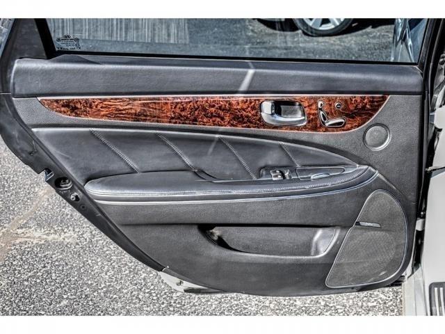 2012 Hyundai Equus 4dr Sdn Signature / Direct Autoplex 2 / Midland / TX / 79703