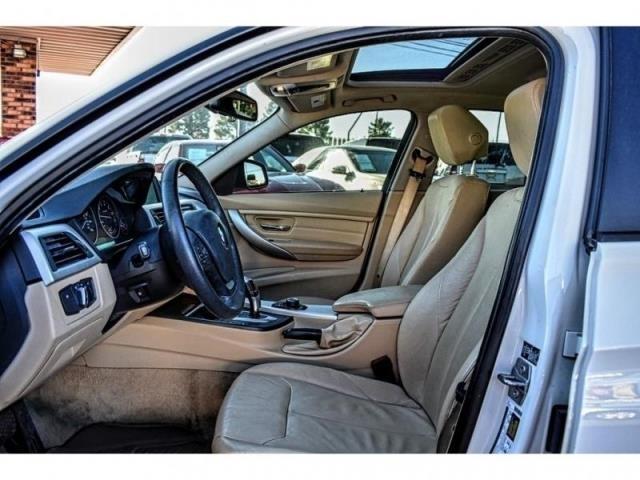 2013 BMW 3- 4dr Sdn 328i RWD / Direct Autoplex 2 / Midland / TX / 79703