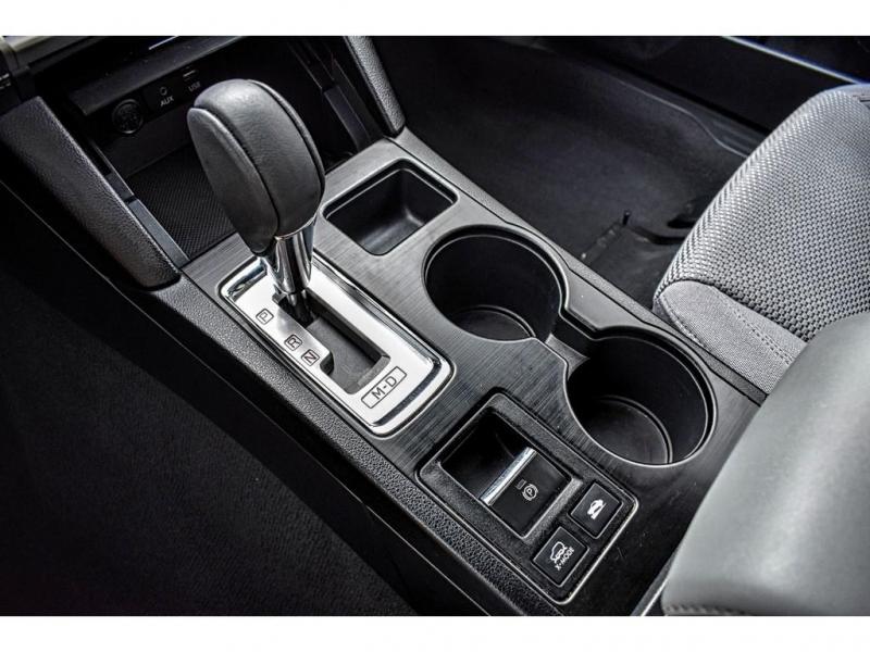 2018 Subaru Outback 2.5I PREMIUM / Direct Autoplex 2 / Midland / TX / 79703