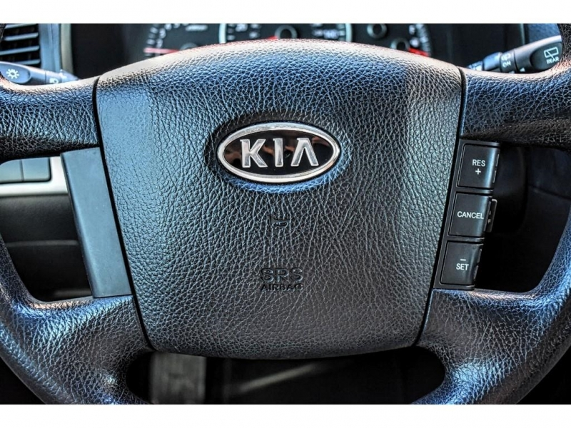 2009 Kia Borrego 2WD 4DR V6 EX / Direct Autoplex 2 / Midland / TX / 79703