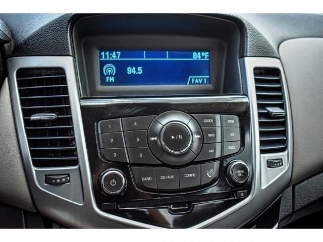 2014 Chevrolet Cruze 4DR SDN AUTO LS / Direct Autoplex 2 / Midland / TX / 79703