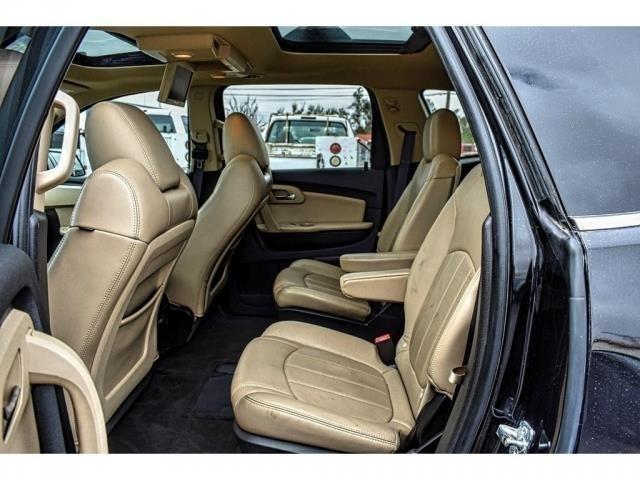 2012 Chevrolet Traverse FWD 4DR LTZ / Direct Autoplex 2 / Midland / TX / 79703