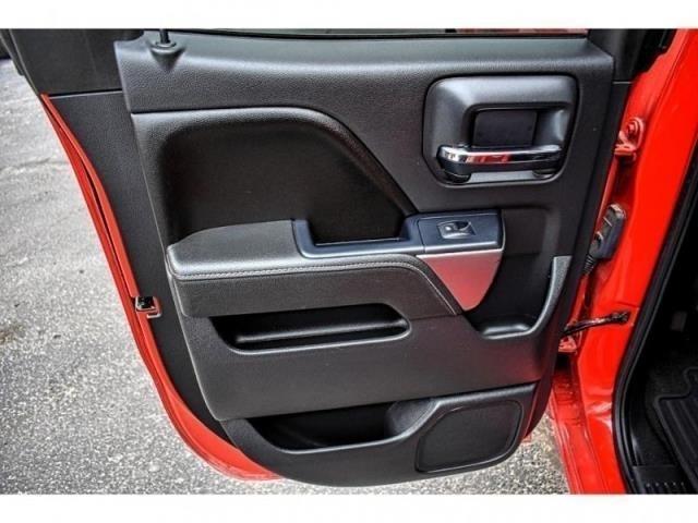 2016 Chevrolet Silverado 1500 4WD DOUBLE CAB 143.5 LT W/1LT / Direct Autoplex 2 / Midland / TX / 79703