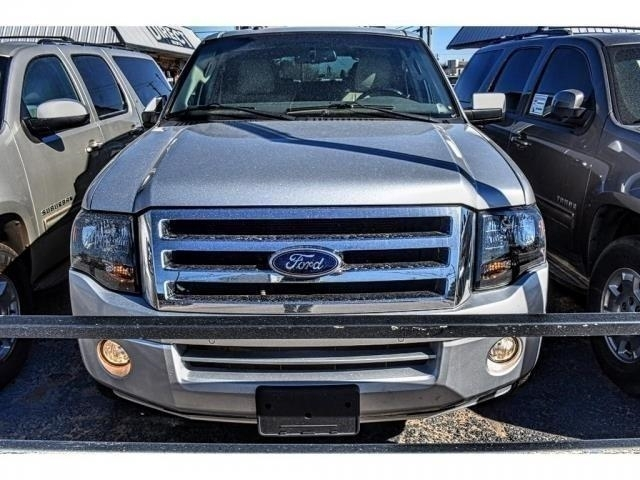 2014 Ford Expedition EL 2WD 4DR LIMITED / Direct Autoplex 2 / Midland / TX / 79703